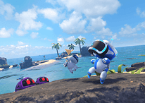 Astro Bot Rescue Mission: were we thinking about VR wrong?