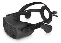 HPs VR-Headset mit 4K-Auflösung erscheint im April