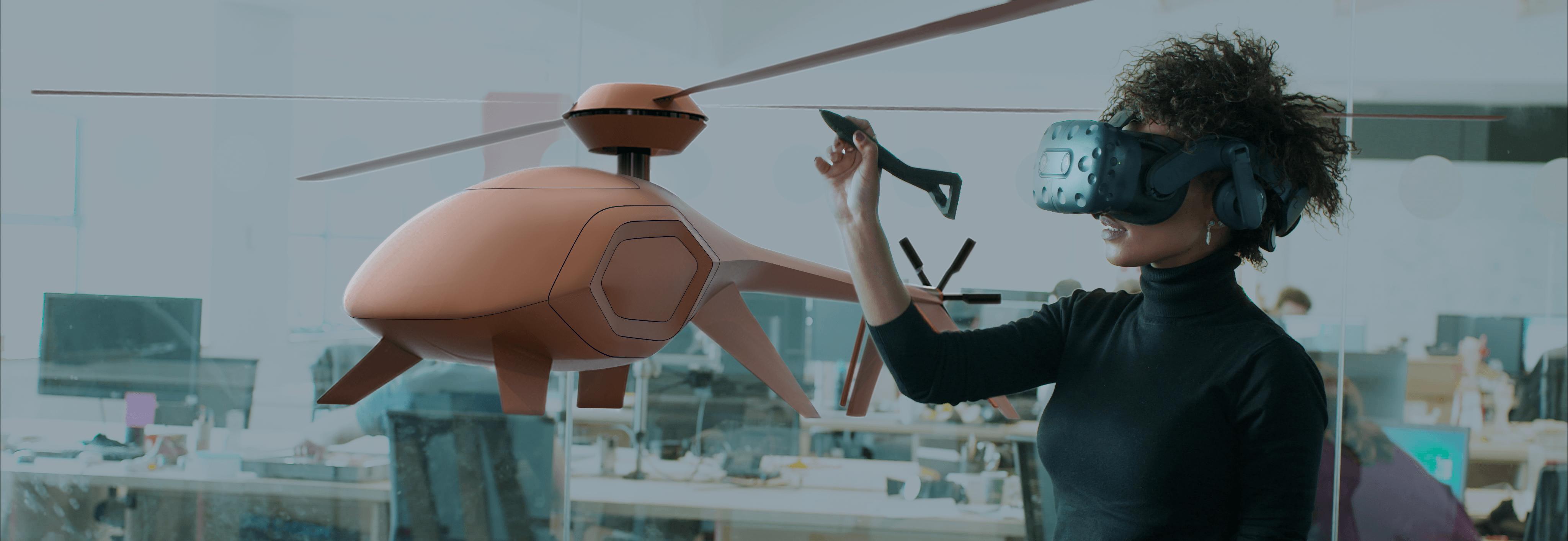 Dieser Logitech-Stift lässt Euch präzise in der VR zeichnen
