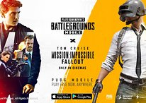 PUBG, Mission: Impossible Fallout team up to shower you with goodies