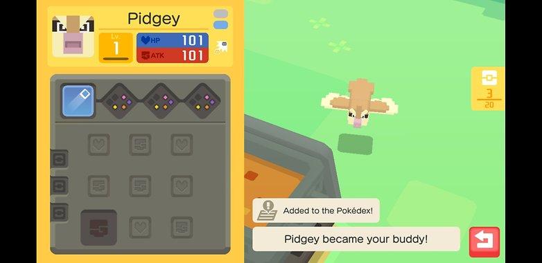 Screenshot 20180711 152854 Pokmon Quest 1
