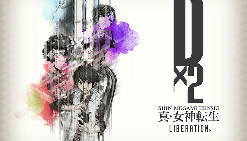Shin Megami Tensei Liberation Dx2 now available worldwide