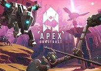Apex Construct für Oculus Quest: Das beste VR-Spiel sprengt seine Ketten