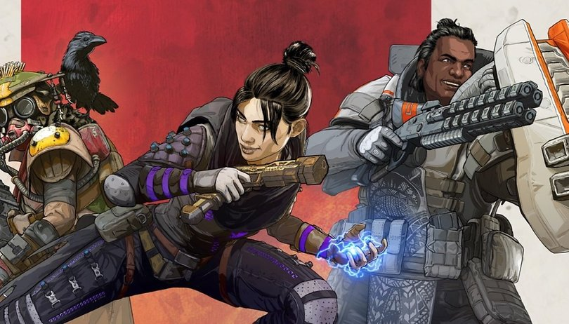 Apex Legends va arriver sur mobile pour concurrencer Fortnite