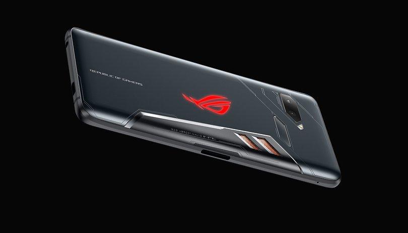 ASUS anuncia o ROG Phone, primeiro smartphone gamer da marca
