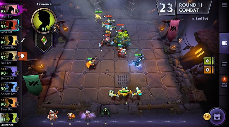 best android strategy games 2016