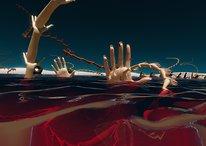 Kunst lässt sich durch VR vollkommen neu erleben