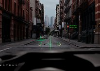 Are you ready for augmented reality on your windshield?