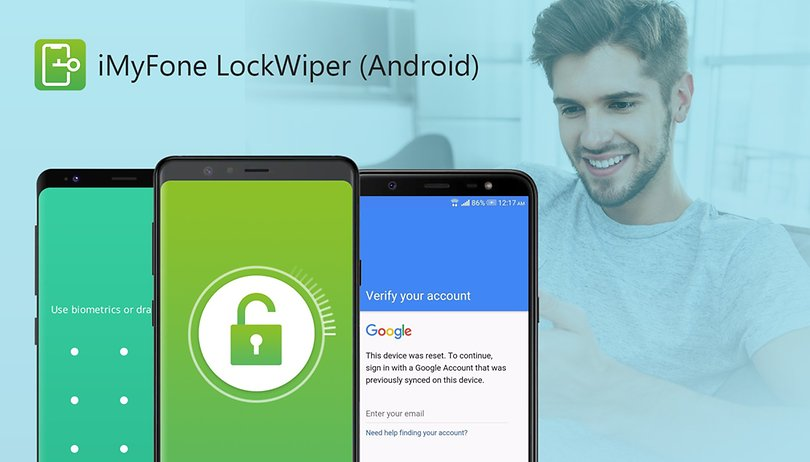 Use this app and never be locked out of your phone again