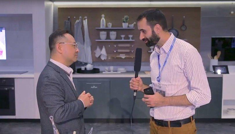 LG's Ken Hong weighs in on smart homes