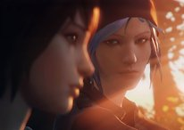 Everyone crying on the subway? Life is Strange just hit the Play Store