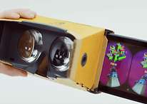 Nintendo is bringing cardboard VR back and it's good