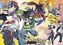 Pokémon anuncia un montón de juegos y aplicaciones nuevos