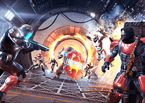 Shadowgun Legends: could this be our destiny?