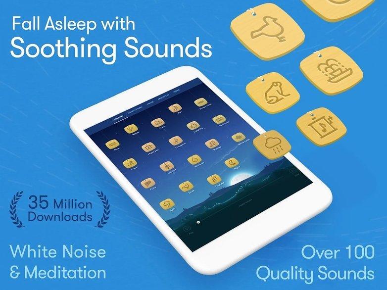 sleepsounds