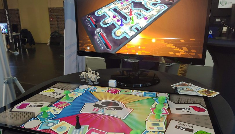 Disrupting fun: the startups taking gaming to the next level