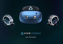 HTC looks further into VR with Vive Cosmos and improved Pro