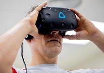 Virtual Reality macht den Arbeitsplatz sicherer