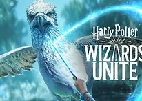 Harry Potter - Wizards Unite: Das AR-Spiel der Pokémon-Go-Macher naht