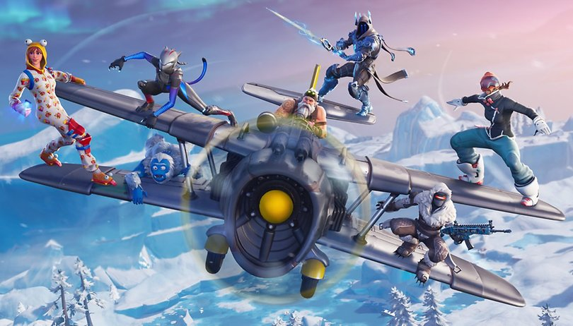 Fortnite dispute: Epic argues for return to the App Store