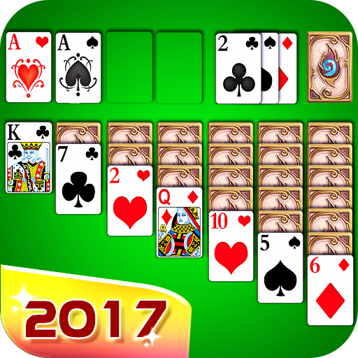 Classic Solitaire 2017 NEW UPDATED