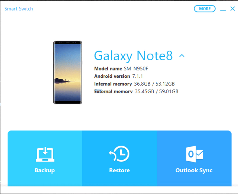 How to Recover Deleted Text Messages from Samsung Note 8