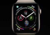 Apple Watch Series 4 vs. Samsung Galaxy Watch: Duell der Platzhirsche