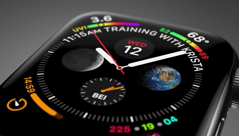 Apple Watch Series 4 wird zum Lebensretter in der Not