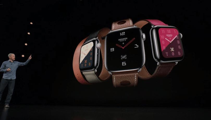 Apple Watch Serie 4 vs Samsung Galaxy Watch: è l'ora del confronto