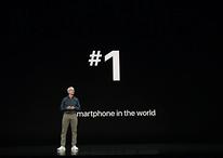 Apple-Event 2018: Live dabei mit Stream und mehr