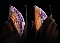 Voici les nouveaux iPhone Xs et Xs Max !
