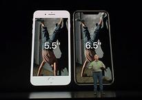 Galaxy Note9 vs. iPhone XS Max: Duell der Giganten