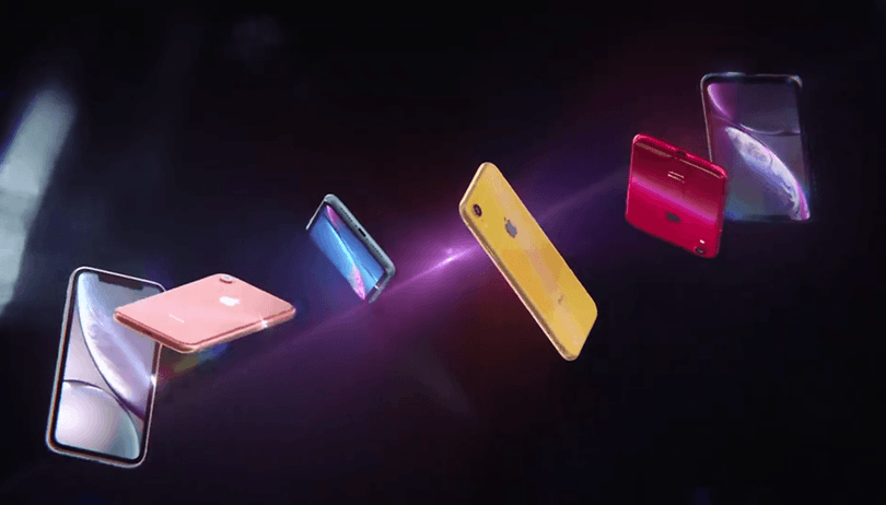 Apple iPhone XR: prime impressioni dal vivo e novità