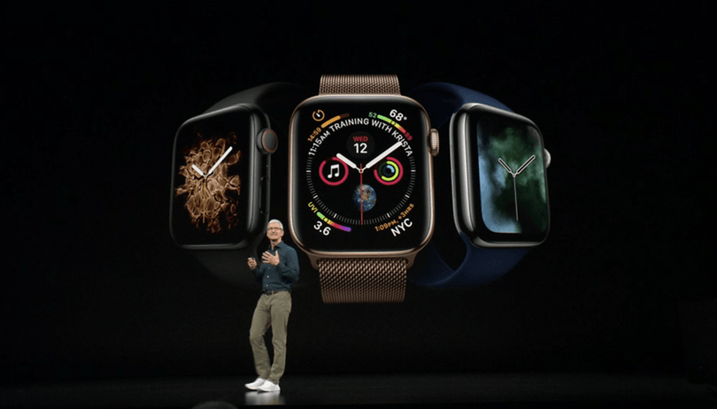 Why I won't wait to buy the Apple Watch Series 4