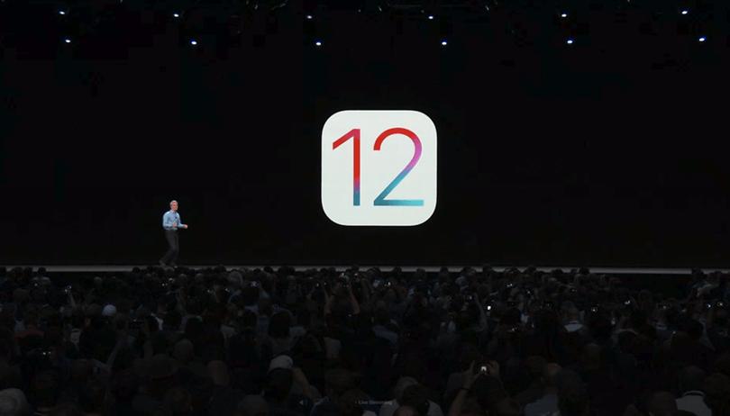 iOS 12 es oficial: un nuevo mundo al servicio Apple