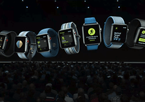 WatchOS 5 turns your Apple Watch into a walkie-talkie
