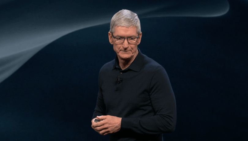 WWDC18: Apple rediscovers that their customers are people