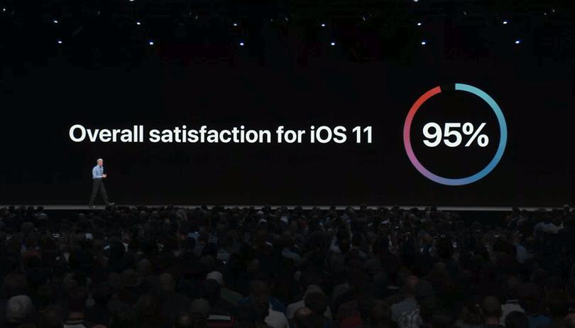 Apple ci fa ancora una volta morire di invidia