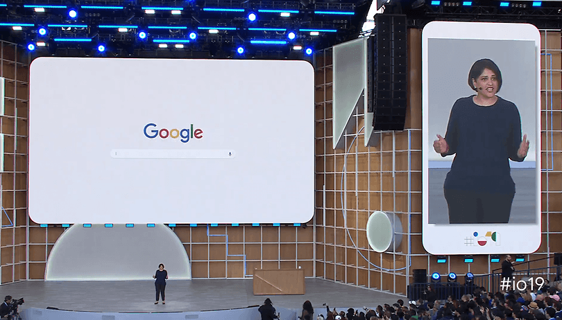 Google I/O 2019: all the news and highlights from the keynote