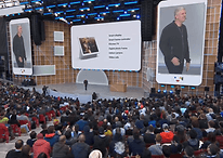 Which Google I/O 2019 announcement are you most excited about?