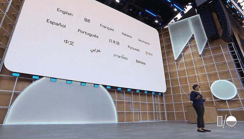 Google I/O 2019: Google Lens gets new superpowers