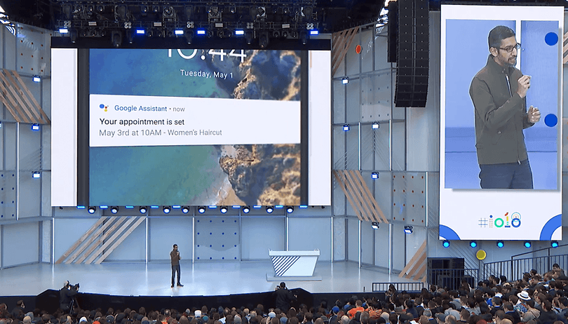Poll results: Google I/O 2018 delivered on high expectations