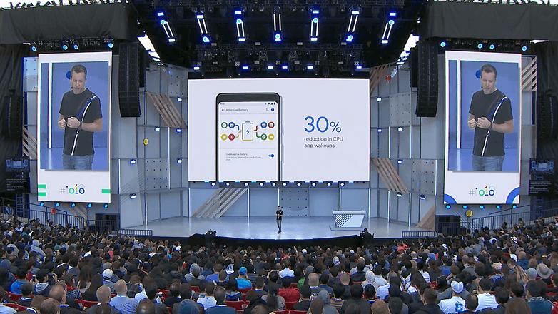 google i o 2018 86