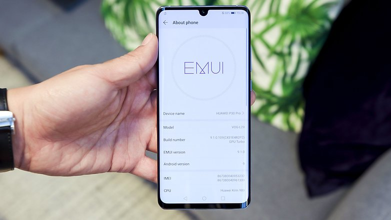 Huawei P30 Pro review: much more than just the best camera   AndroidPIT