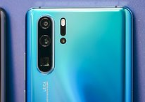 Huawei P30 Pro camera first impressions: more zoom, more fun