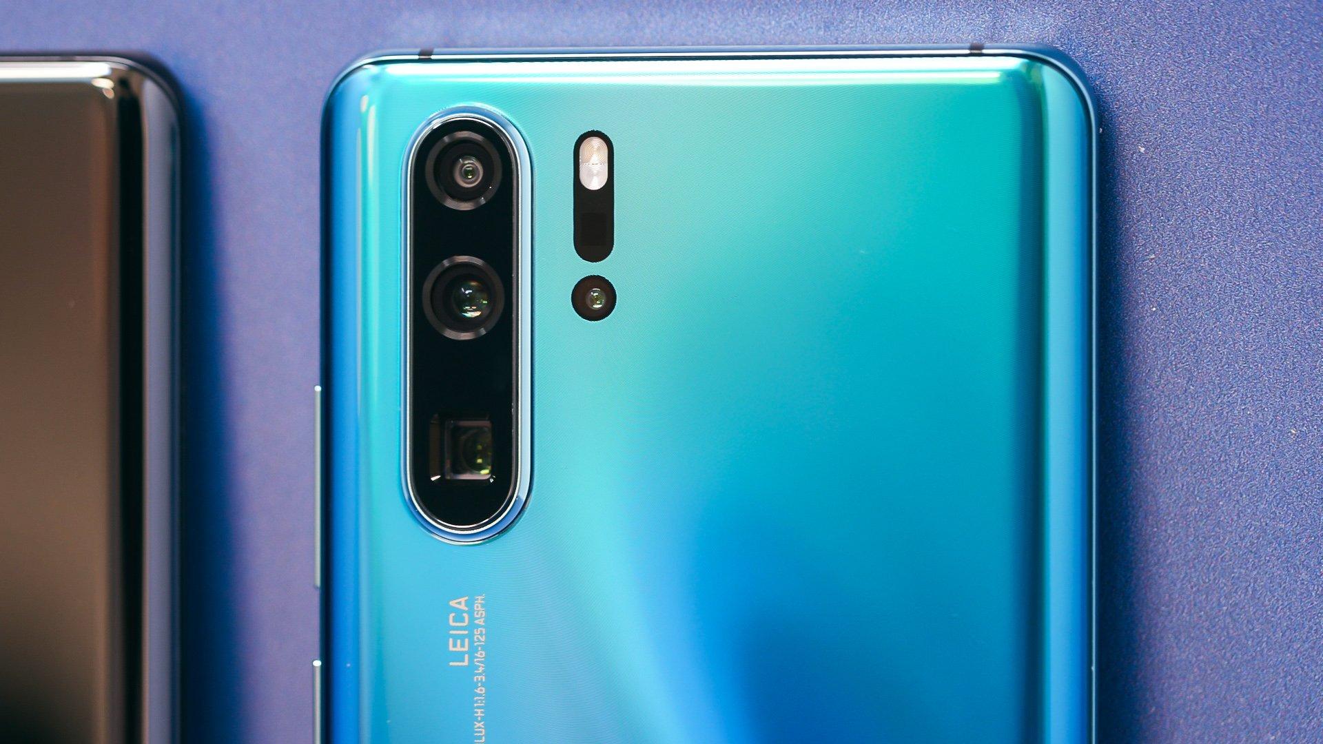 Huawei P30 Pro im ersten Kamera-Test: Mehr Zoom, mehr Spaß