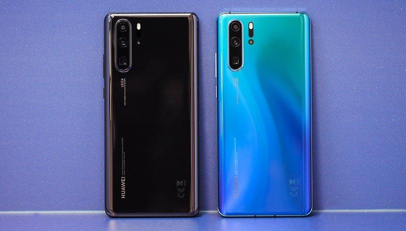 48 Stunden mit dem Huawei P30 Pro: Ich bin beeindruckt!