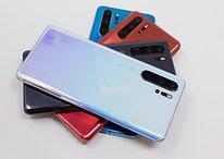 Huawei P30 Pro: Android-Update verbessert die Kamera
