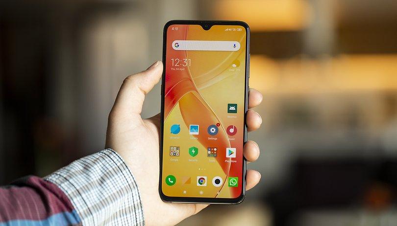Das schnellste Smartphone: Xiaomi Mi 9 führt AnTuTu-Liste an