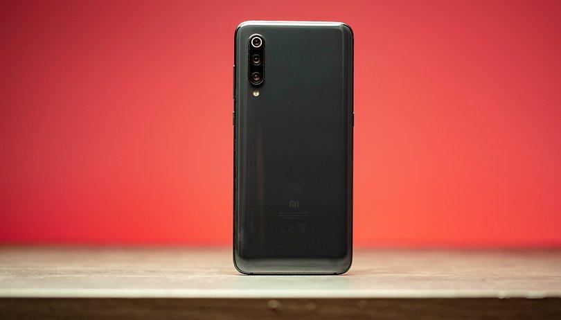 Xiaomi Mi 9: will you be mine?